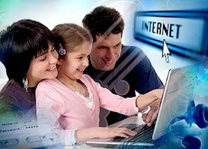 Internet y los padres