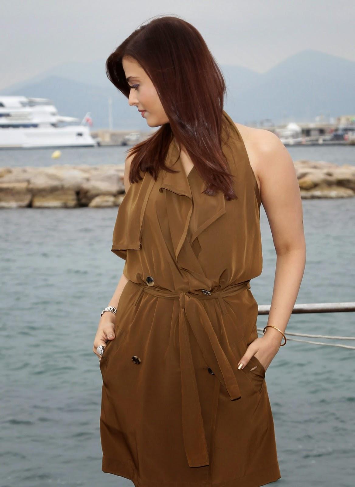 Aishwarya Rai Full HD Images - 64th Annual Cannes Film Festival - Photocall