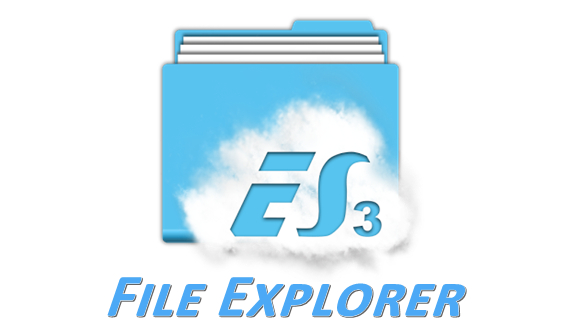Es File Explorer Apk v3.1.1 + Tutorial