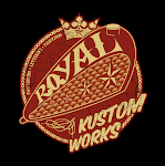 Royal Kustom Works Blog