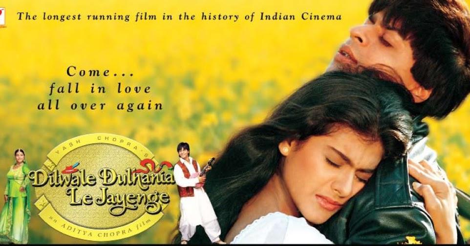 Dilwale Dulhania Le Jayenge Full Movie Telugu Dubbed HD