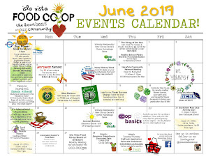 What's Happening This Month: