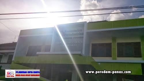 Balai Diklat Perindustrian Yogyakarta