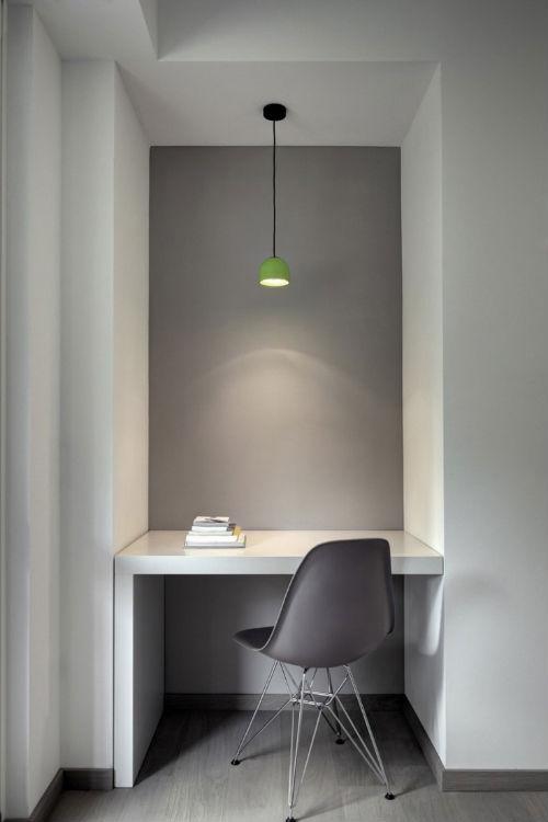 Leuchtend grau interior magazin celebrating soft for Leben als minimalist
