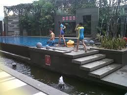 Hotel Harris Sentul Bogor