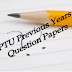 2013 M. Pharmacy (Pharmacology) PTU Previous Years Question Papers