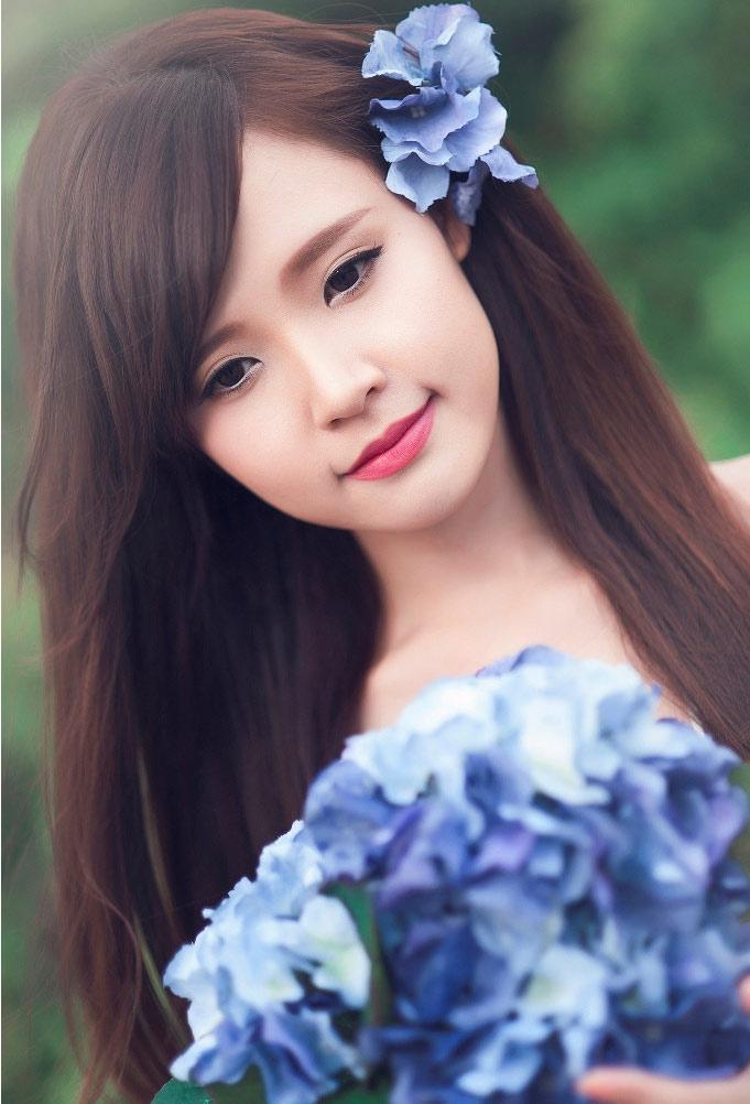 Ảnh gái xinh gái đẹp rất là cute 24