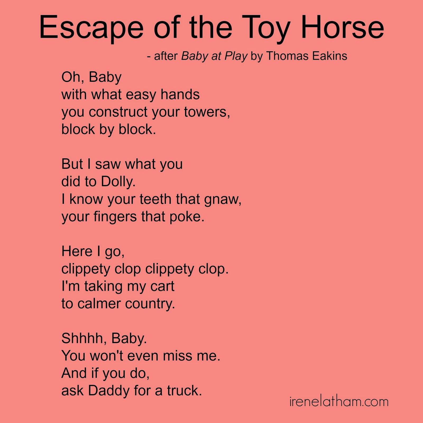 Poem Toys 23