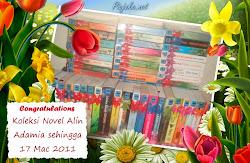 .::koleksi novel::.