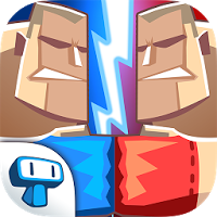 Image Result For Ufb Ultra Fighting Bros V Apk For Android