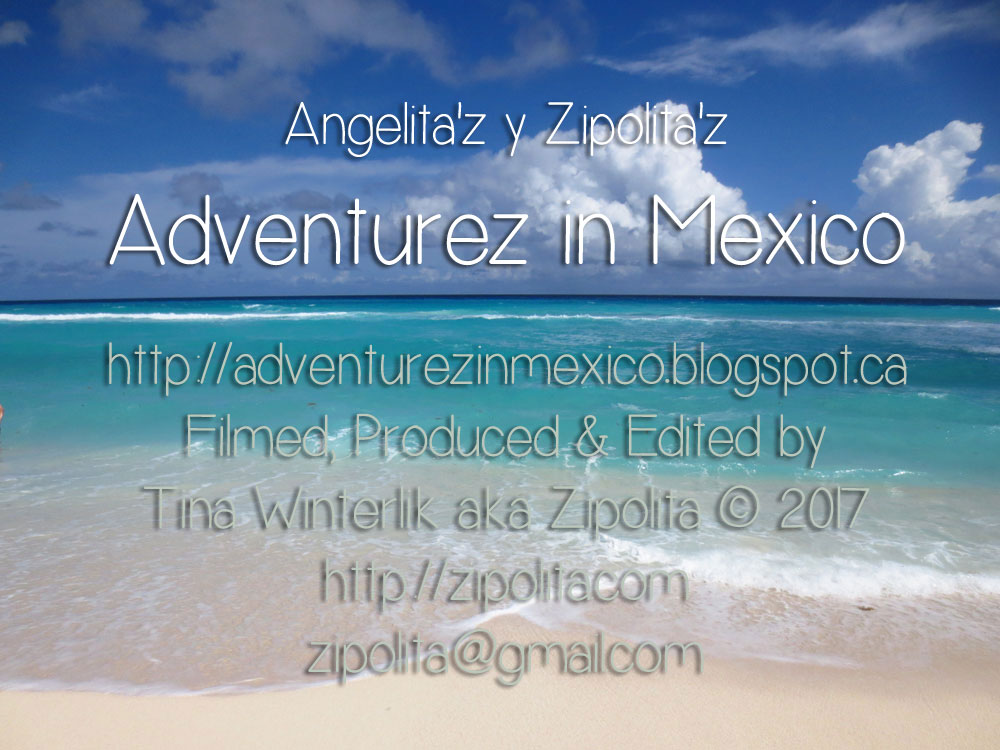 Adventurez In Mexico