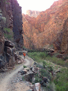 Grand Canyon Crossing