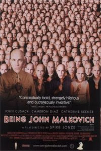 Being John Malkovich 1999 Hollywood Movie Watch Online