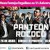 Panteon Rococo en Ciudad Deportiva Nezahualcoyotll Sábado 26 de Abril 2014