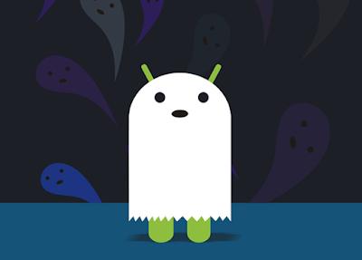 Inilah Aplikasi Pendeteksi Hantu Untuk Android