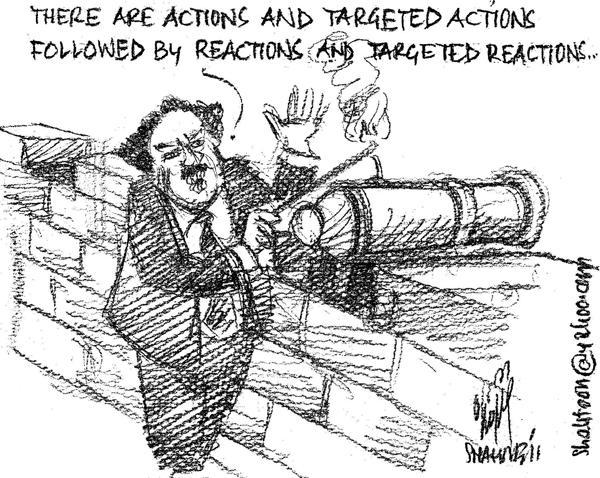 The News Cartoon-2 5-8-2011