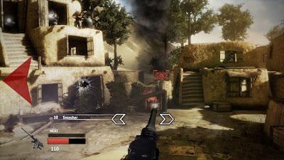 Heavy Fire: Shattered Spear Screenshots 2