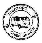 Juantopo-Combi de Arte