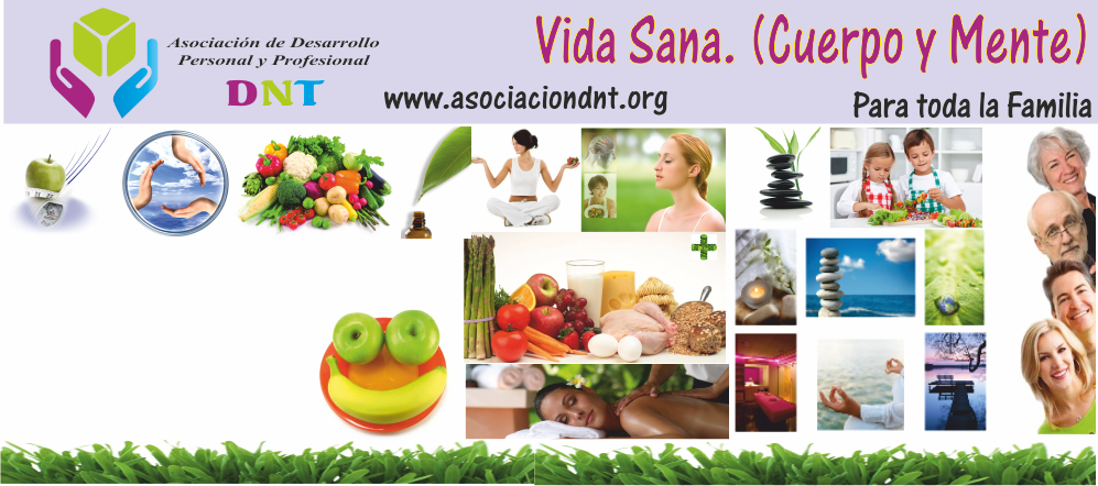 Vida Sana (Cuerpo y Mente)
