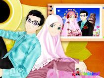 ❤● Pemilik Cintaku setelah Allah, Rasul dan ibu bapa adalah hanya untuk suamiku kelak...InsyaAllah