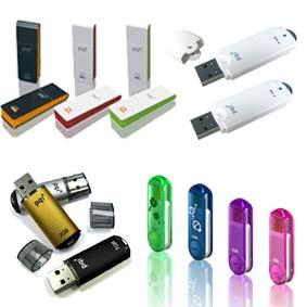 7 Karakteristik USB Flashdisk