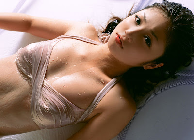 Yuko Ogura High Definition Hot Wallpaper