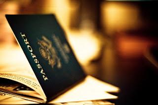 Paspor = Calo..?!
