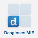 logotipo MIR CTO