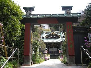 鎌倉常栄寺