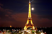 eiffel tower i'm coming ^^