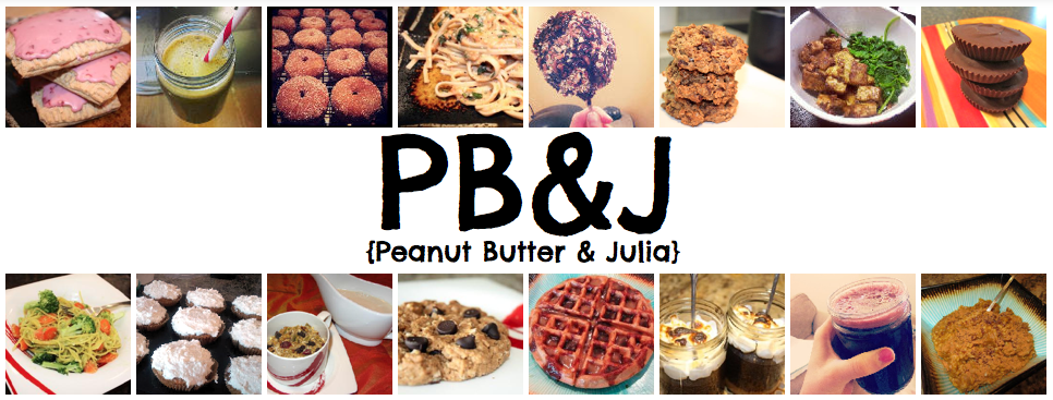 PB + J