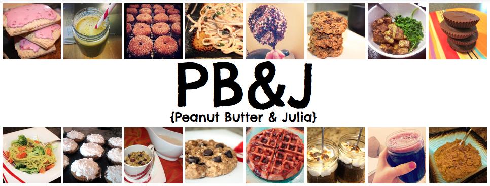 PB + J