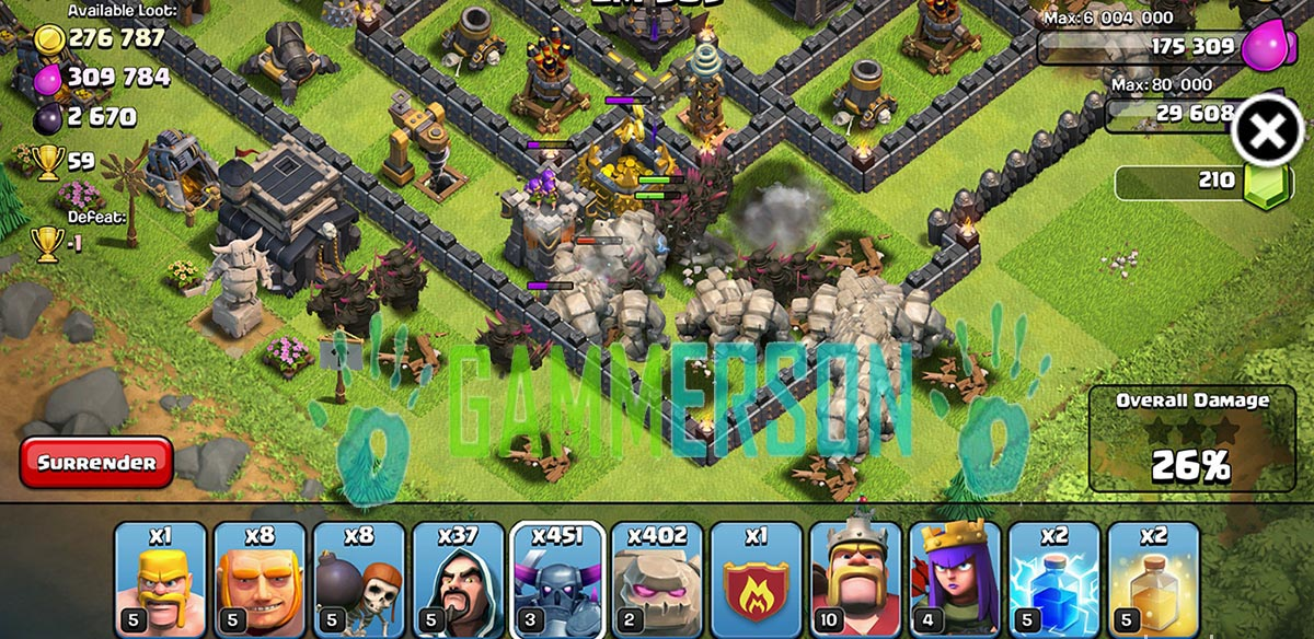 Full Guide] Xmodgames Best Mod For Clash Of Clans and other