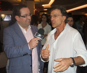 Antonio Carlos Gomes e Carlos Alberto Richelli