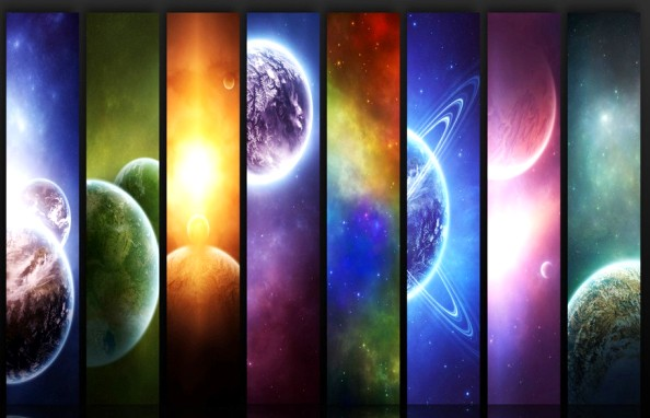 COLORFUL PLANETS Wallpaper wwhpl ... to meet some hot guy and get real horny and stuff. Rawrrrrr.