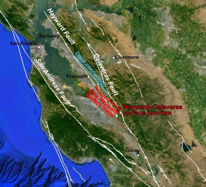 california fault map with Calaveras Hayward Fault Link Means on Earthquake Southern California Yucca Valley Desert Hot Springs 408529295 additionally About The Osa Peninsula besides San Pablo Reservoir besides With Private Gift Scripps Keeps Open Critical Earthquake  work as well Faults names1.