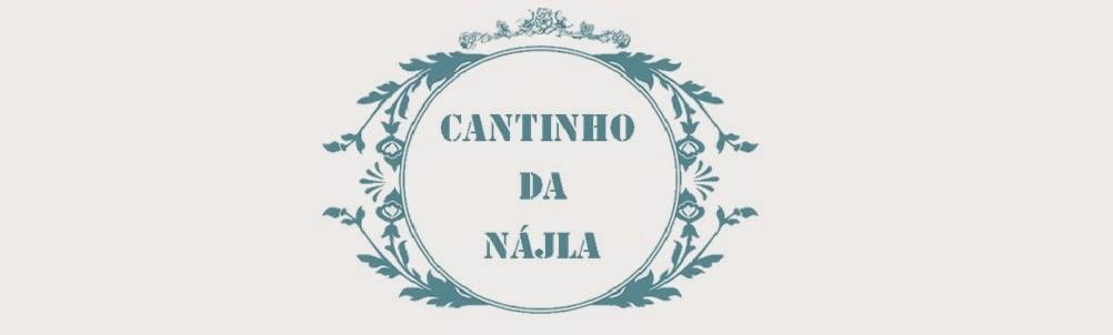 Cantinho da Nájla
