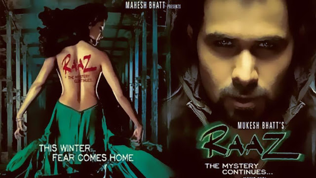 Рааз: тайна продолжается (2009) - смотреть онлайн фильм