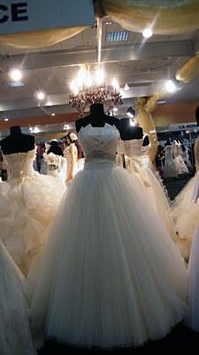 rochie de mireasa, printesa, 2012, nunta, ideal mariaj