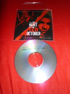 Drake_And_The_Game-Hunt_For_R.E.D_October_Vol_2-Bootleg-2011-UMT