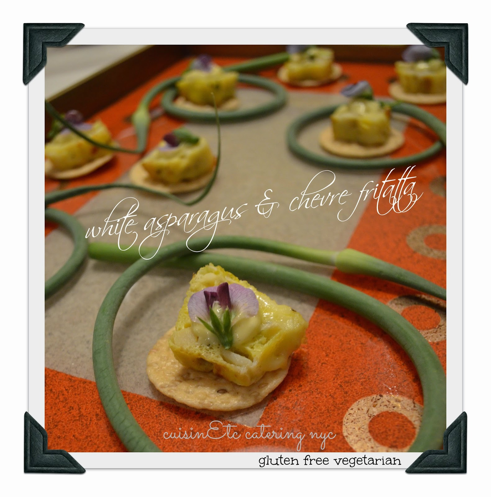 Speakeasy great gatsby cocktail style hors d 39 oeuvres for Gluten free canape ideas