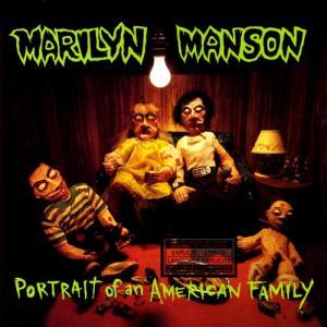 Marilyn Manson fuck Frankie