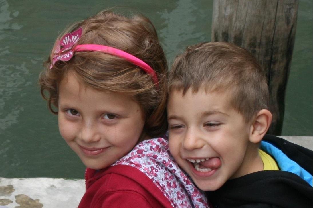 Bea e Filippo