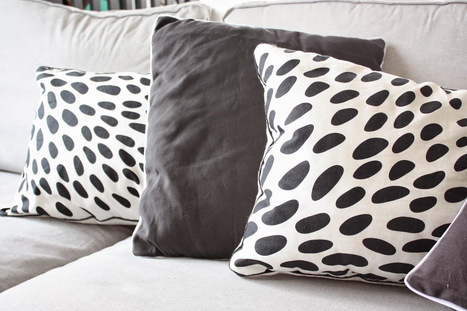 Ll handgemaakt: compromis kussens cushions