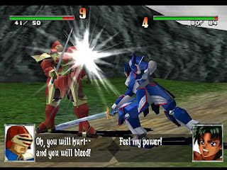 Free Download Games vanguard bandits PS1 For PC Full Version ZGASPC