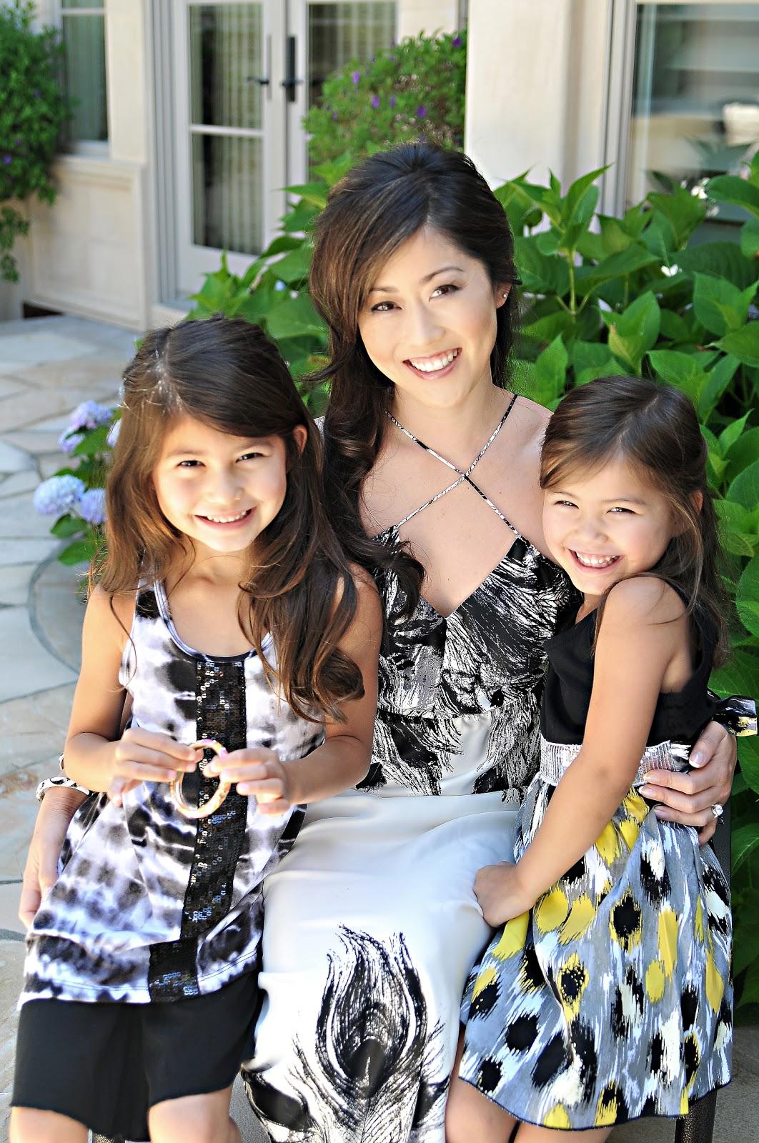 How Many Kids Does Kristi Yamaguchi Have