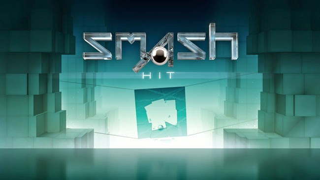 Smash Hit V1.1.0 MOD APK (Premium Dan Unlimited Balls)