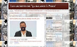 """Les archives de l'émission """"ça balance à Paris"""""""
