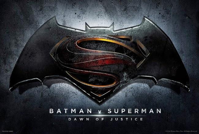 imagen promocional de batman vs superman