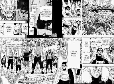 Komik Naruto 648 Bahasa Indonesia halaman 13
